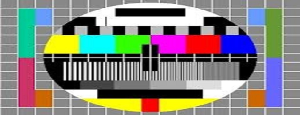 TV-Test-Card