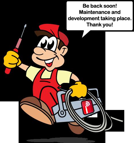 Development Cartoon